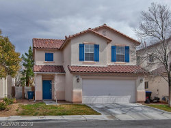 Photo of 8412 DEBELLIS CREEK Court, Las Vegas, NV 89131 (MLS # 2077096)