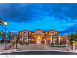 Photo of 776 BOLLE Way, Henderson, NV 89012 (MLS # 2077144)