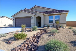 Photo of 3929 East GUNNISON Avenue, Pahrump, NV 89061 (MLS # 2077209)