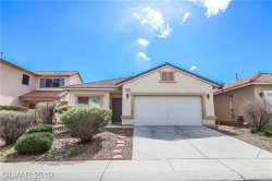 Photo of 1117 OCEANWOOD Avenue, North Las Vegas, NV 89086 (MLS # 2077221)