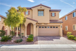 Photo of 2109 SUMMER LILY Avenue, North Las Vegas, NV 89081 (MLS # 2077227)