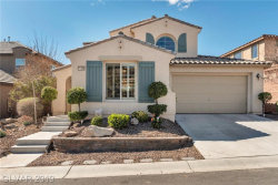Photo of 11409 VIA SPIGA Drive, Las Vegas, NV 89138 (MLS # 2077285)