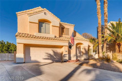 Photo of 2542 TRIANA Circle, Henderson, NV 89074 (MLS # 2077304)