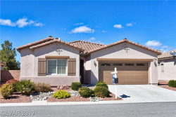 Photo of 4946 East MONTE PENNE, Pahrump, NV 89061 (MLS # 2077511)