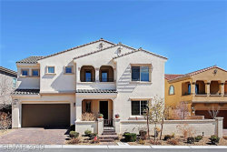 Photo of 318 CALGROVE Street, Las Vegas, NV 89138 (MLS # 2077588)