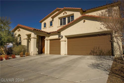 Photo of 7750 CHARTAN AVENUE, Las Vegas, NV 89178 (MLS # 2077621)