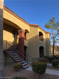 Photo of 950 SEVEN HILLS Drive, Unit 421, Henderson, NV 89052 (MLS # 2077708)