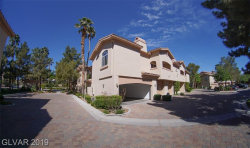 Photo of 2050 WARM SPRINGS Road, Unit 4023, Henderson, NV 89014 (MLS # 2077775)