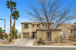 Photo of 1816 SNOW SPRING Lane, Las Vegas, NV 89134 (MLS # 2077805)