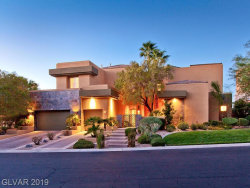 Photo of 1565 FOOTHILLS VILLAGE Drive, Henderson, NV 89012 (MLS # 2077865)