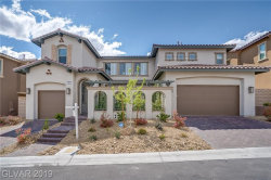 Photo of 363 CAPISTRANO VISTAS Street, Las Vegas, NV 89138 (MLS # 2077955)