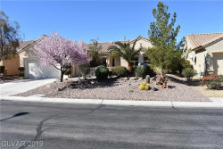 Photo of 1525 BONNER SPRINGS Drive, Henderson, NV 89052 (MLS # 2078026)