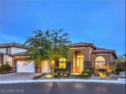Photo of 7321 GILDOR Court, Las Vegas, NV 89178 (MLS # 2078040)
