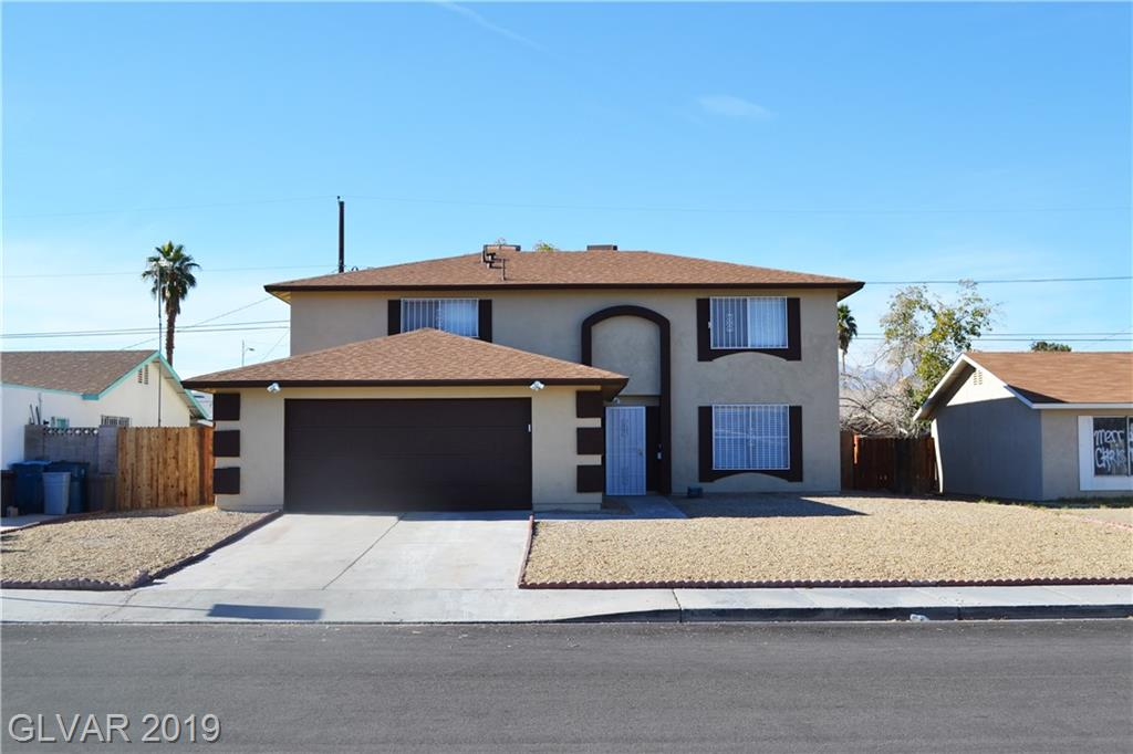 Photo for 505 CRESTLINE Drive, Las Vegas, NV 89107 (MLS # 2078064)
