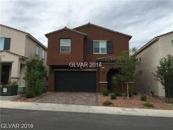 Photo of 5018 BREAKING DAWN Court, Las Vegas, NV 89139 (MLS # 2078103)