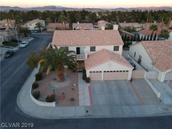 Photo of 910 SQUAW PEAK Drive, Henderson, NV 89014 (MLS # 2078170)