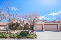 Photo of 2036 MAY VALLEY Way, Las Vegas, NV 89052 (MLS # 2078240)