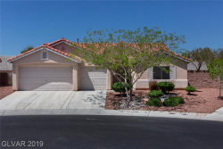 Photo of 6525 REDSHANK Lane, North Las Vegas, NV 89084 (MLS # 2078262)
