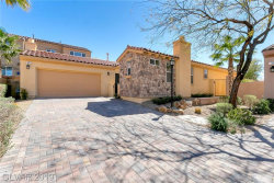 Photo of 49 AVENZA Drive, Henderson, NV 89011 (MLS # 2078284)