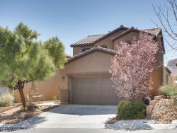 Photo of 9365 BLACK WOLF Avenue, Las Vegas, NV 89178 (MLS # 2078413)