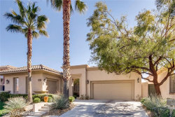 Photo of 11463 GLOWING SUNSET Lane, Las Vegas, NV 89135 (MLS # 2078440)