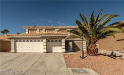 Photo of 8228 FAWN MEADOW Avenue, Las Vegas, NV 89149 (MLS # 2078444)