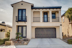 Photo of 217 Via Mezza Luna Ct. Court, Henderson, NV 89011 (MLS # 2078466)