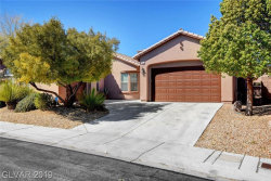 Photo of 3904 SPECULA WING Drive, North Las Vegas, NV 89084 (MLS # 2078491)