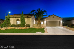 Photo of 2269 EVENING LIGHTS Street, Henderson, NV 89052 (MLS # 2078503)