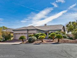 Photo of 10735 WARRIOR Court, Las Vegas, NV 89135 (MLS # 2078516)
