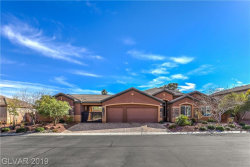 Photo of 3893 SANGRE DE CRISTO Avenue, Las Vegas, NV 89118 (MLS # 2078581)