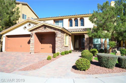 Photo of 8586 SILVER COAST Street, Las Vegas, NV 89139 (MLS # 2078648)