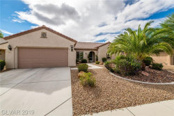 Photo of 2206 CLEARWATER LAKE Drive, Henderson, NV 89044 (MLS # 2078677)