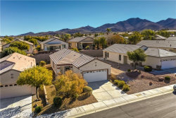 Photo of 2356 PEACEFUL MOON Street, Henderson, NV 89044 (MLS # 2078684)