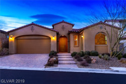 Photo of 12310 MONUMENT HILL Avenue, Las Vegas, NV 89138 (MLS # 2078716)