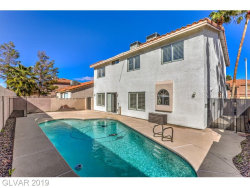 Photo of 985 PAINTED PONY Drive, Henderson, NV 89014 (MLS # 2078842)