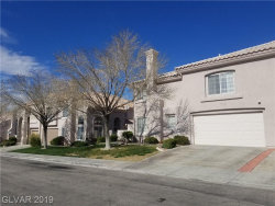 Photo of 512 Crumpler Place, Henderson, NV 89052 (MLS # 2078844)