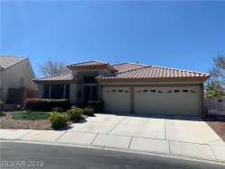 Photo of 2599 OLD CORRAL Road, Henderson, NV 89052 (MLS # 2078862)