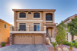 Photo of 9759 PANTHER HOLLOW Street, Las Vegas, NV 89141 (MLS # 2078958)
