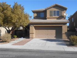 Photo of 4420 CARRIER DOVE Avenue, North Las Vegas, NV 89084 (MLS # 2079001)