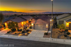 Photo of 2700 RUE TOULOUSE Avenue, Henderson, NV 89044 (MLS # 2079009)