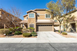 Photo of 9178 SMUGGLERS BEACH Court, Las Vegas, NV 89178 (MLS # 2079177)