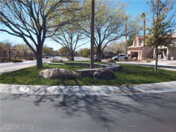 Photo of 2721 SWEET WILLOW Lane, Las Vegas, NV 89135 (MLS # 2079243)