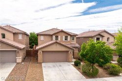 Photo of 6516 CAPE PETREL Street, North Las Vegas, NV 89084 (MLS # 2079247)