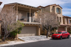 Photo of 9866 NOVEMBER RAIN Street, Las Vegas, NV 89178 (MLS # 2079311)