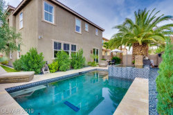 Photo of 956 BARONET Drive, Las Vegas, NV 89138 (MLS # 2079380)