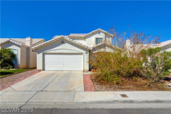 Photo of 3501 Golden Sage Drive, North Las Vegas, NV 89032 (MLS # 2079407)