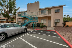 Photo of 2898 ROSEMARY Court, Unit 0, Henderson, NV 89147 (MLS # 2079492)