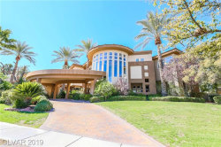 Photo of 2061 TROON Drive, Henderson, NV 89047 (MLS # 2079681)