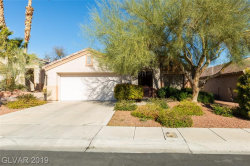 Photo of 2106 Joy Creek Lane, Henderson, NV 89012 (MLS # 2079715)